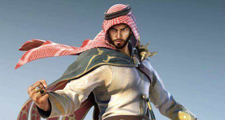 Tekken 7: Svelato un nuovo personaggio