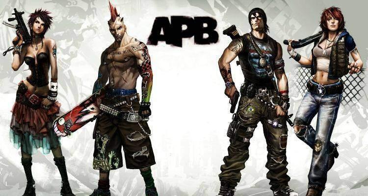 APB Realoded uscirà anche su Playstation 4 e Xbox One
