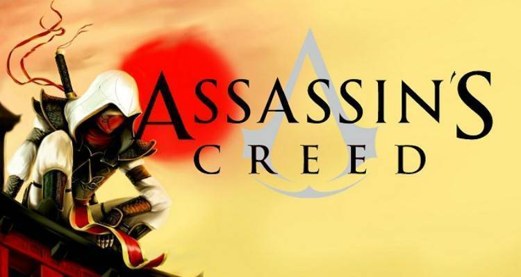 Assassin's Creed: Japan.