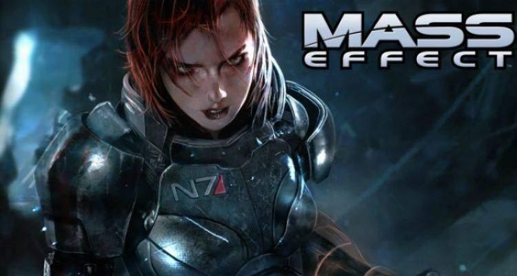 Mass Effect: Shepard? Originariamente era una donna