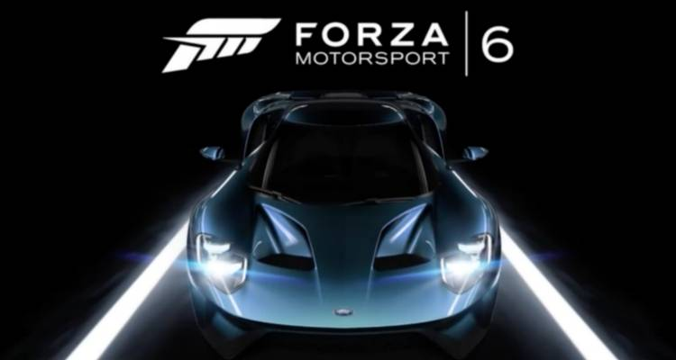 Annunciato il nuovo Forza Motorsport 6