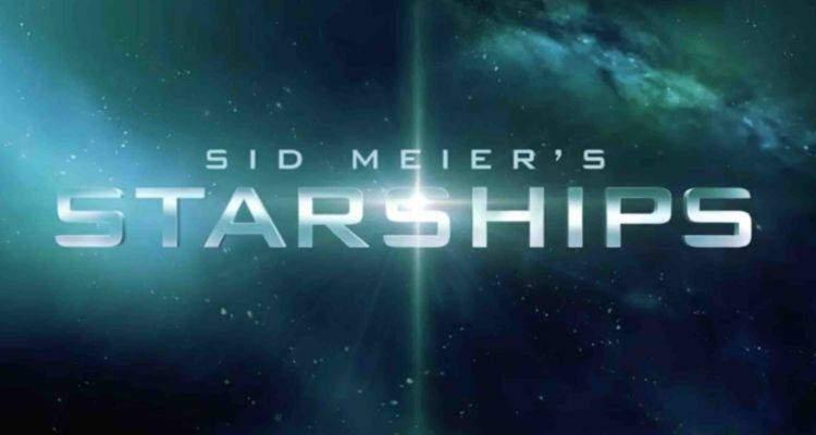 2K e Firaxis annunciano Sid Meier's Starships