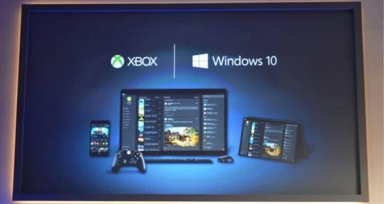Xbox App.