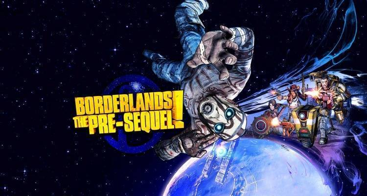Borderlands: The Pre-Sequel.