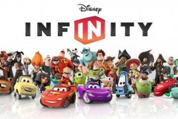 Disney Infinity.