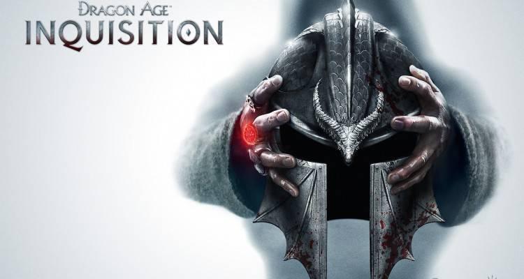 Dragon Age Inquisition: il lancio più grande di Bioware