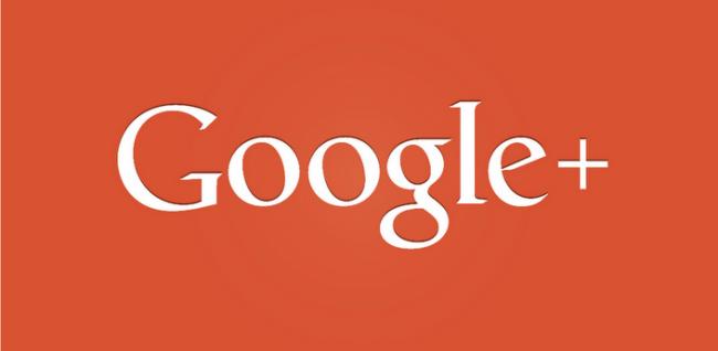 Google plus g+ social media web specialist