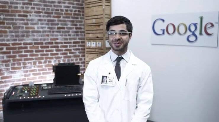 Google a lavoro sulla pelle sintetica per diagnosticare il cancro