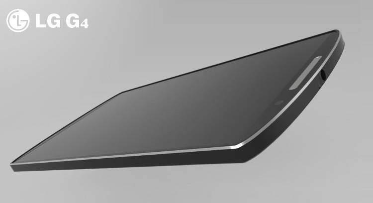 LG G4: debutto previsto per il Q2 2015 con due grosse novità
