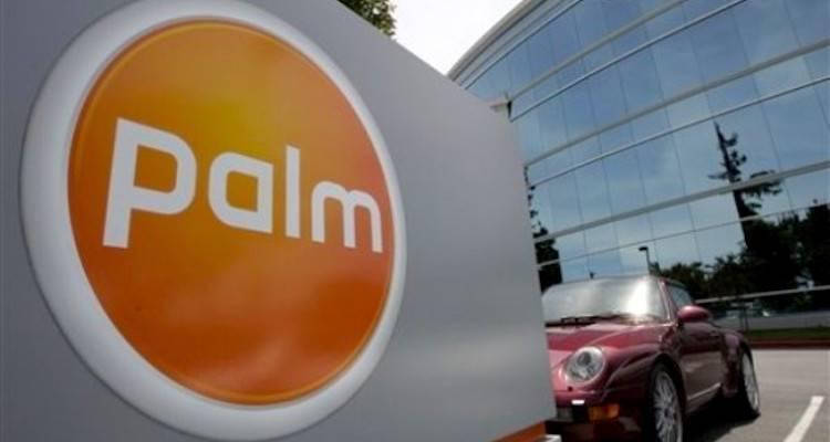 Foto del logo Palm Inc.