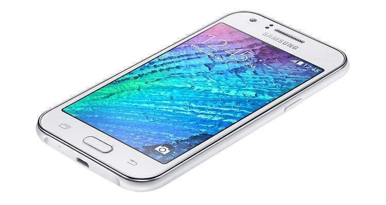 Samsung Galaxy J1, una nuova versione con supporto al 4G