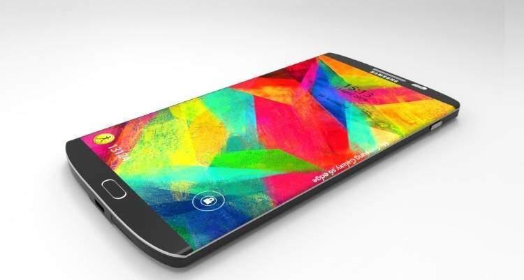 Samsung Galaxy S6 Edge: prima comparsa sul db di Zauba?