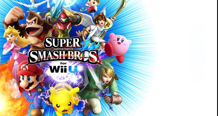 Super Smash Bros: disponibile l'aggiornamento