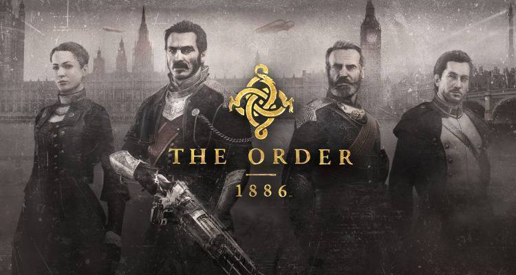 The Order 1886.
