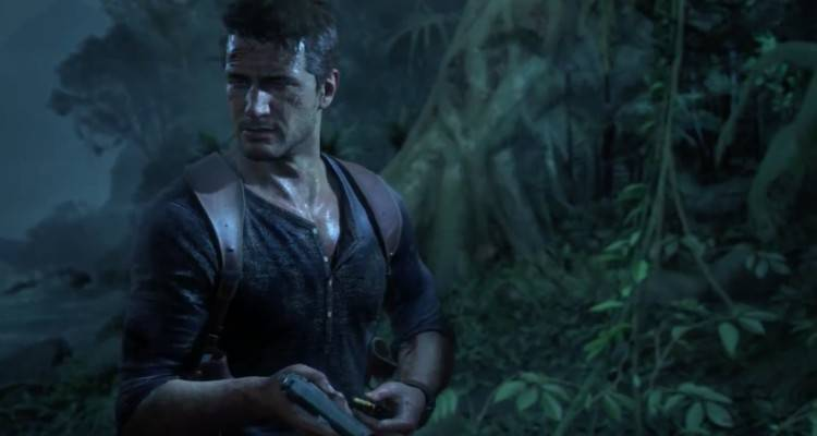 Uncharted 4: Nuovi scatti disponibili