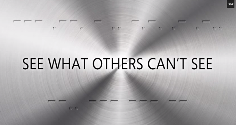 Video teaser di ASUS in vista del CES 2015