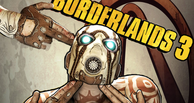 Borderlands 3: annuncio al PAX South 2015?