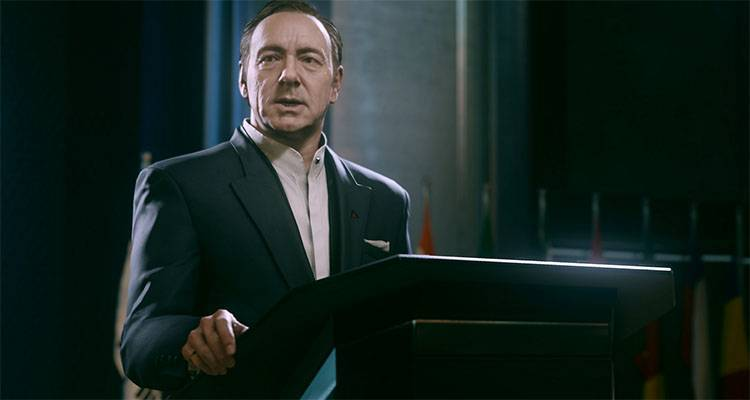 Immagine di Call of Duty Advanced Warfare per la recensione di WebTrek.it