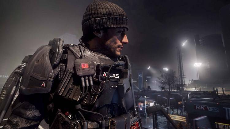 call of duty advanced warfare recensione 02