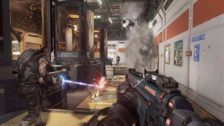 call of duty advanced warfare recensione 03