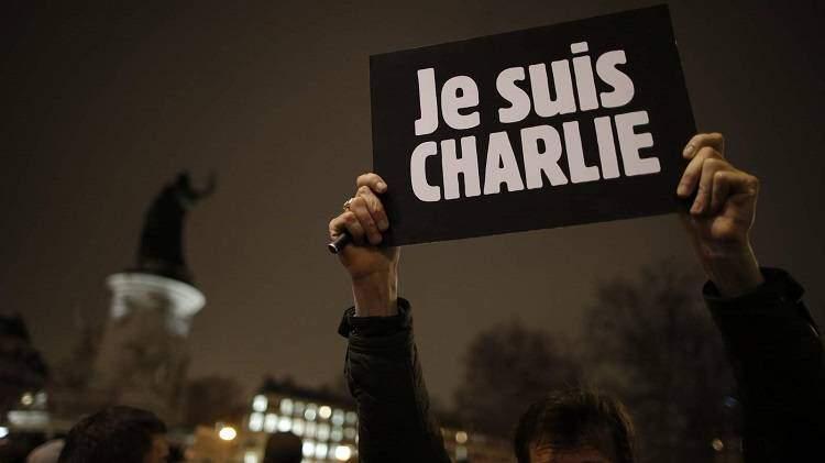 Charlie Hebdo: Google a sostegno con una super donazione