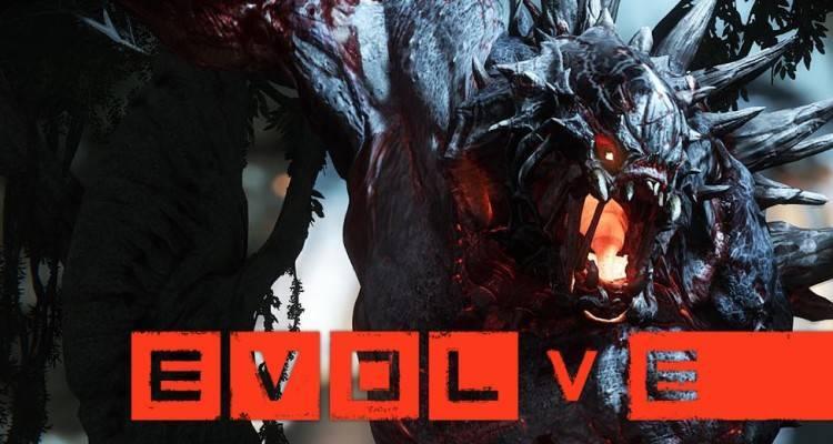 Evolve entra ufficialmente in fase Gold