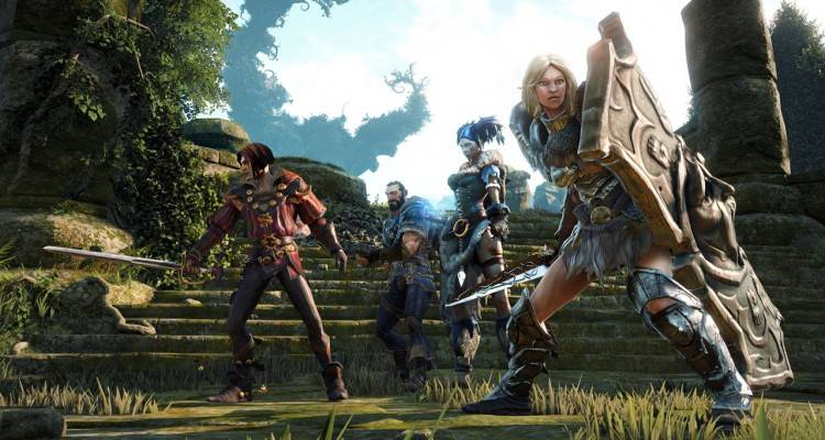 Fable Legends supporterà la funzionalità cross-platform