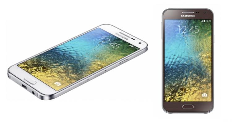 Samsung conferma: nessun update a Lollipop per Galaxy E7