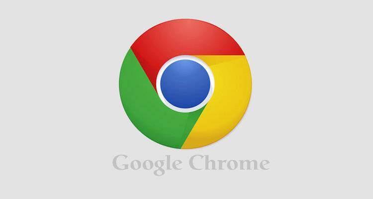 Immagine che mostra il logo di Google Chrome