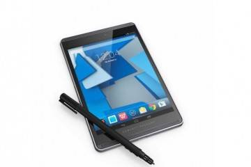 Tablet Android di HP
