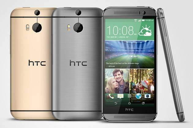 HTC One M8: Lollipop arriverà entro 1-2 settimane