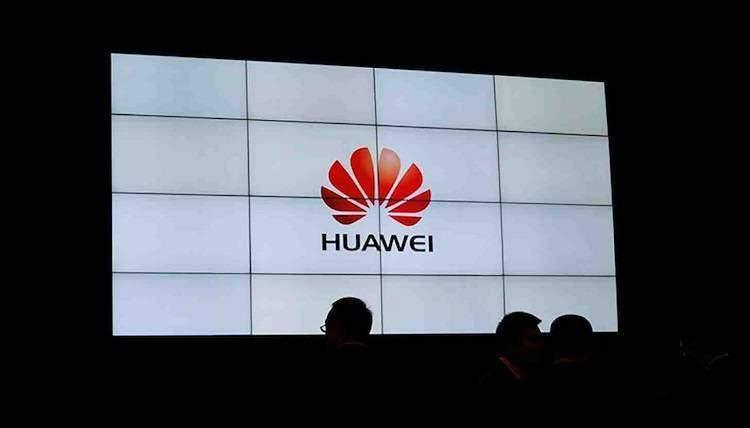 Huawei Mate 8: immagini e probabili specifiche tecniche