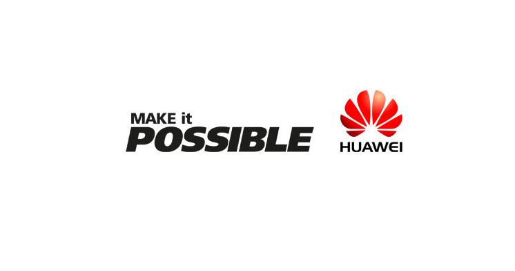 Slogan di Huawei
