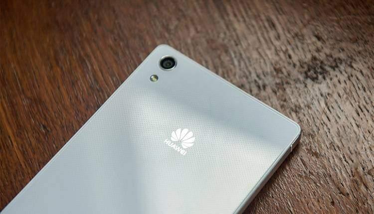 Huawei P8: presentazione il 15 Aprile a Londra