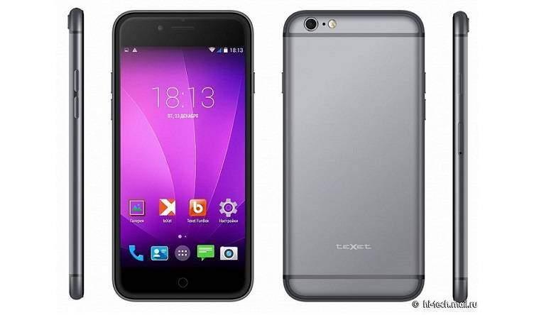 iPhone 6: dalla Russia il clone con sistema operativo Android