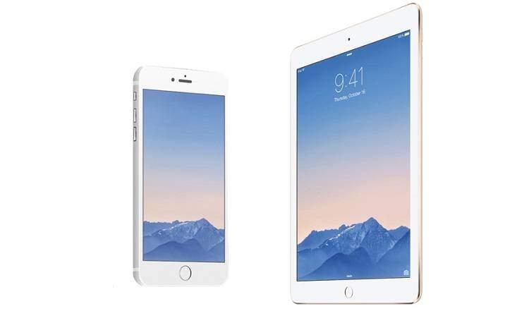 iPhone 6 e iPad Air 2 Cellular Wifi + 4G in offerta a prezzo imperdibile