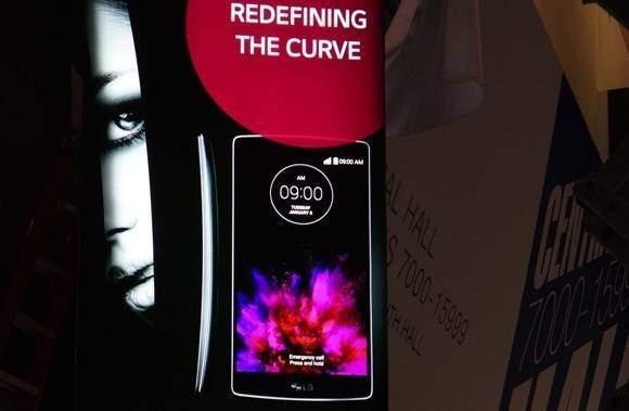 LG G Flex 2: ecco il primo smartphone con SoC Snapdragon 810 octa-core