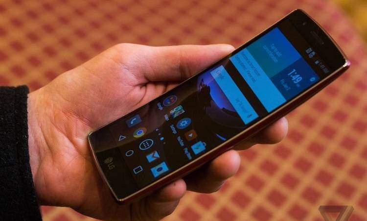 LG G Flex 2: un nuovo video ne mostra le potenzialità