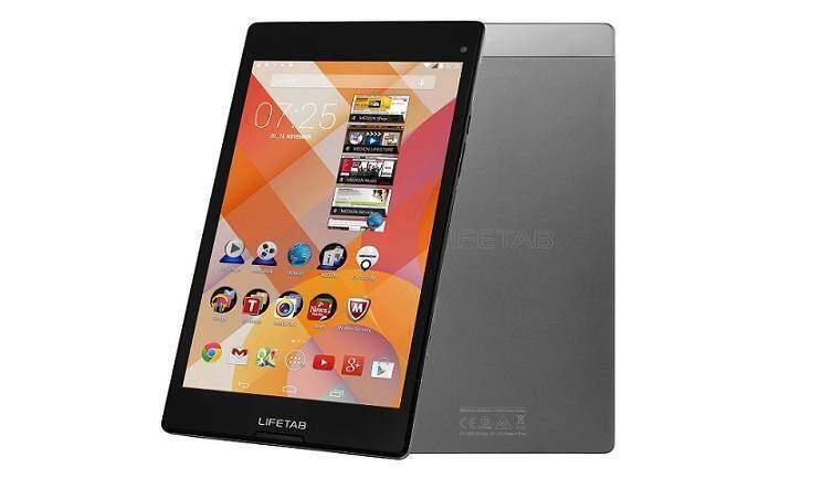 MEDION LifeTab S8311: tablet 8″ con octa-core e 2GB di RAM