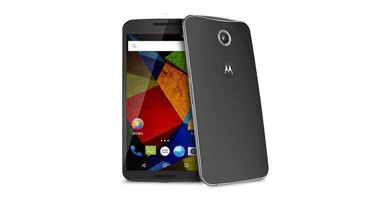 Motorola Moto X Pro, clone di Nexus 6 per la Cina