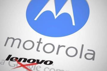 Lenovo acquisisce Motorola