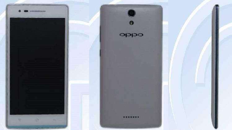 Oppo 3000 ottiene la certificazione: le prime specifiche