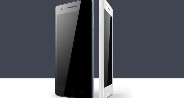 Oppo Mirror 3, nuovo midrange per la Cina