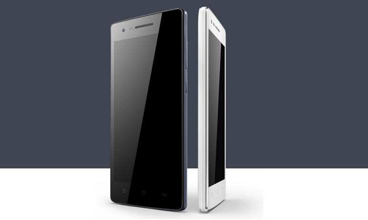 Oppo Mirror 3: smartphone di fascia media presto in Cina