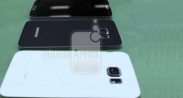 Prototipo di Samsung Galaxy S6