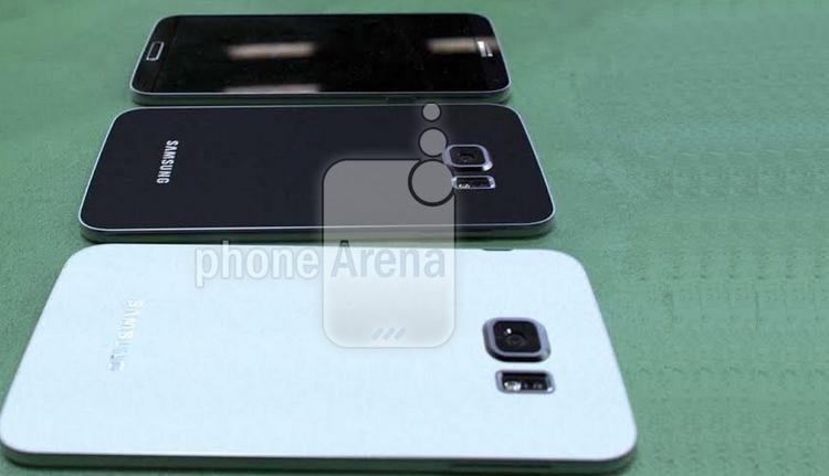 Samsung Galaxy S6: prima foto reale di un prototipo!