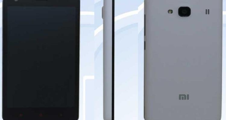 Xiaomi Redmi 2 certificato dalla TENAA