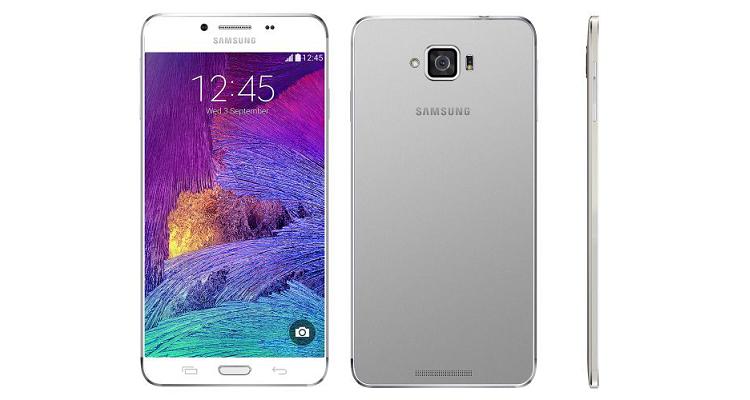 Concept vietnamita di Samsung Galaxy S6