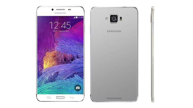 Samsung Galaxy S6: dal Vietnam l'ultimo inedito concept