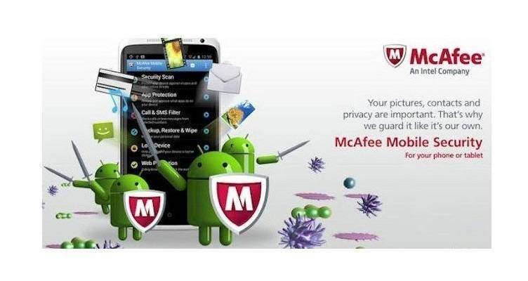Samsung Galaxy Note 5, più sicurezza: l'accordo con McAfee